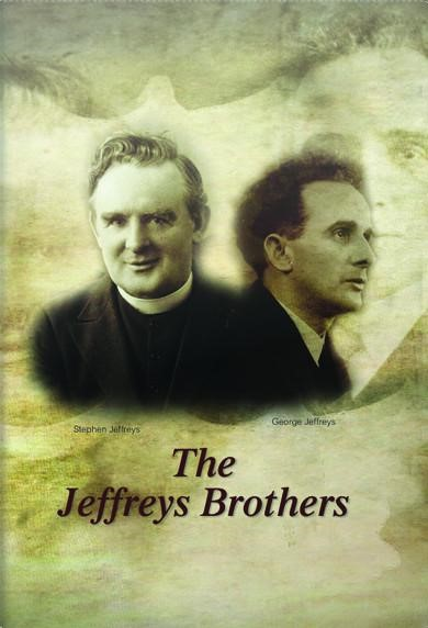 The Jeffrey's Brothers DVD (DVD)