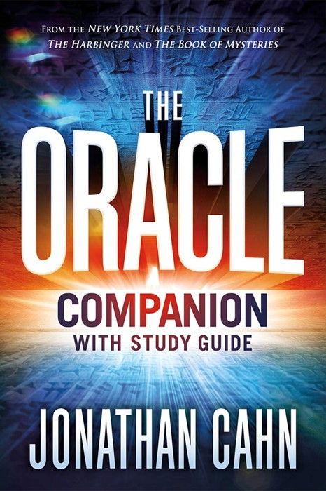 The Oracle Companion With Study Guide (Paperback)