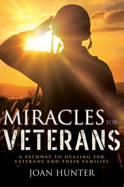 Miracles for Veterans (Paperback)