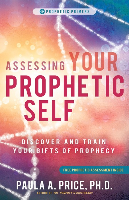 Assessing Your Prophetic Self (Paperback)