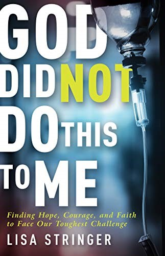 God Did Not Do This To Me (Paperback)