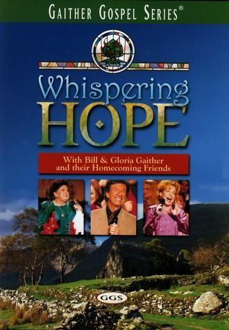 Whispering Hope DVD (DVD)