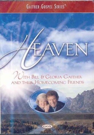 Heaven DVD (DVD)