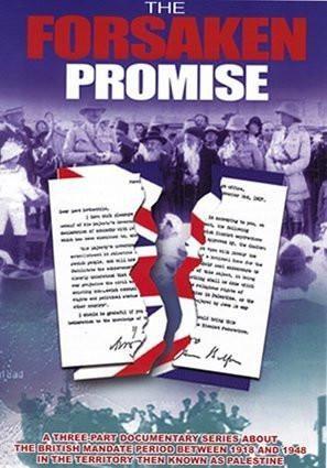 Forsaken Promise DVD (DVD)