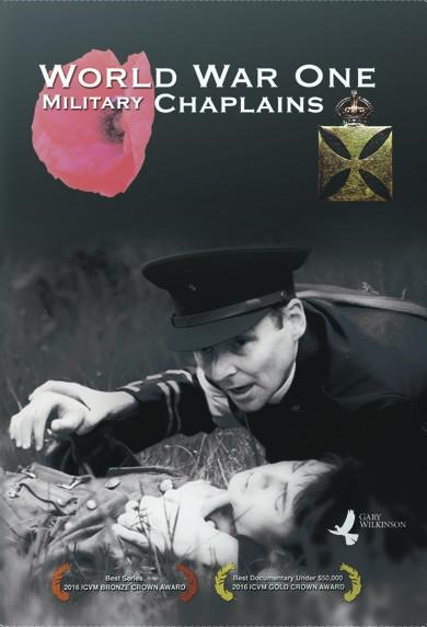 World War One Military Chaplains DVD (DVD)