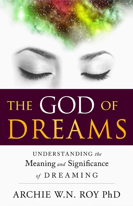 The God of Dreams (Paperback)