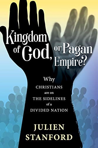 Kingdom of God or Pagan Empire? (Paperback)