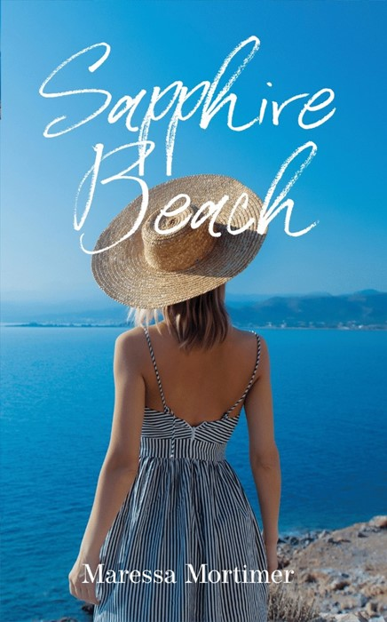Sapphire Beach (Paperback)