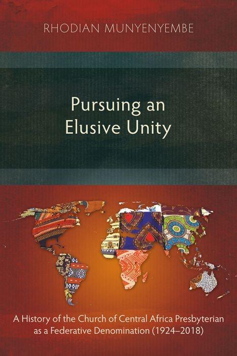 Pursuing an Elusive Unity (Paperback)