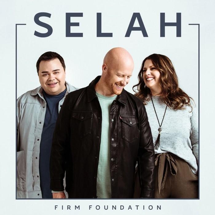 Firm Foundation CD (CD-Audio)