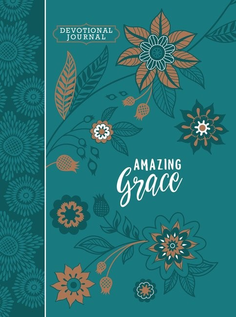 Amazing Grace (Imitation Leather)