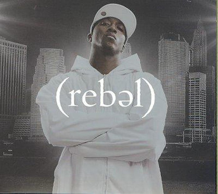 Rebel CD (CD-Audio)