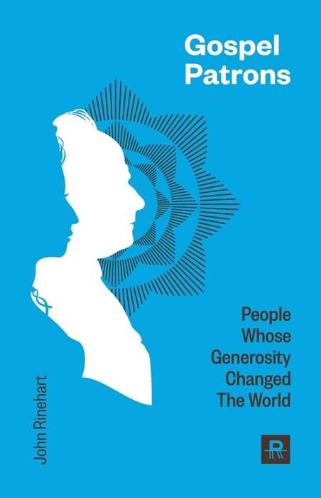 Gospel Patrons (Paperback)