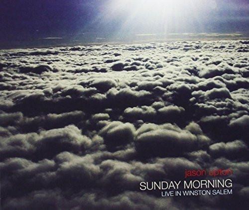 Sunday Morning: Live In Winston Salem (CD-Audio)