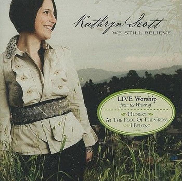 We Still Believe CD (CD-Audio)