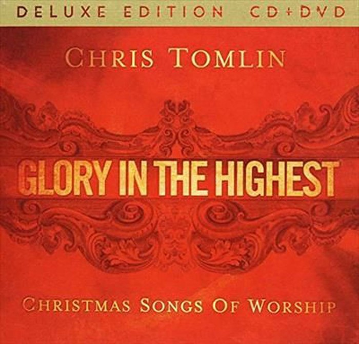 Glory in the Highest: Christmas Songs of Worship CD (CD-Audio)