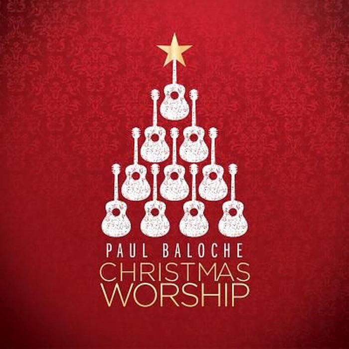 Christmas Worship (CD-Audio)
