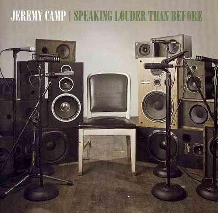 Speaking Louder Than Before (CD-Audio)