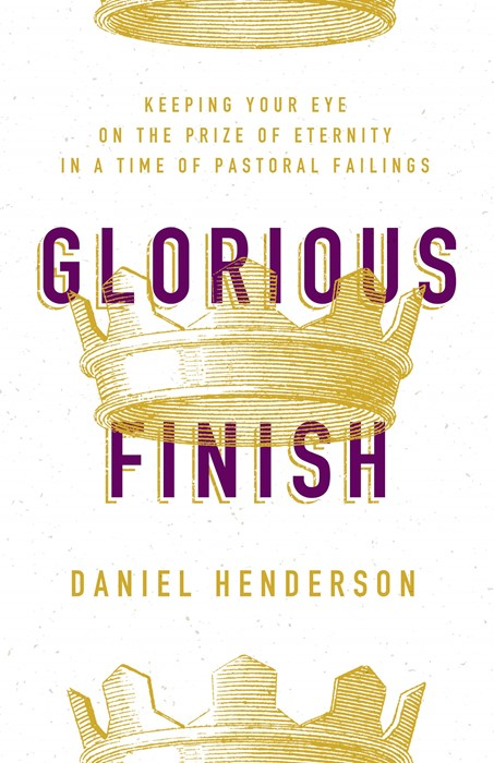 Glorious Finish (Paperback)