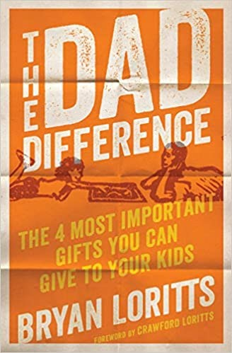 The Dad Difference (Paperback)