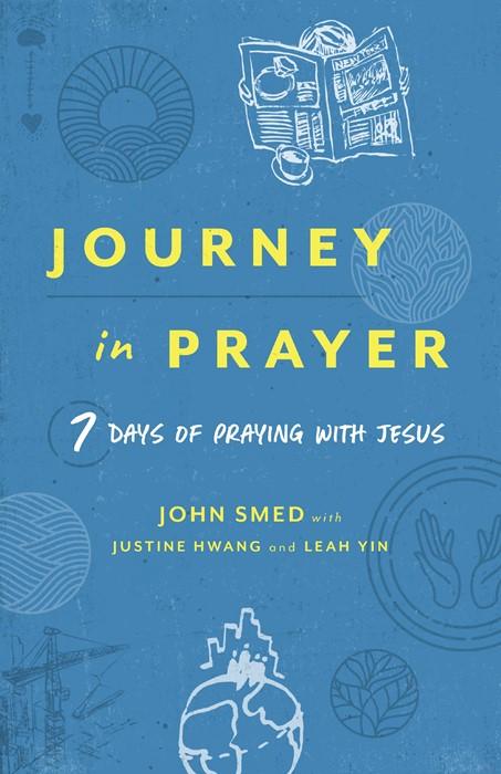 Journey in Prayer (Paperback)
