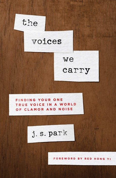 The Voices We Carry (Paperback)