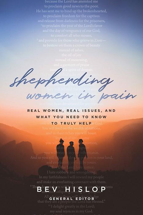 Shepherding Women in Pain (Paperback)