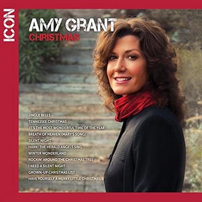 Icon: Amy Grant Christmas CD (CD-Audio)