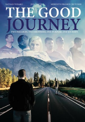 The Good Journey DVD (DVD)