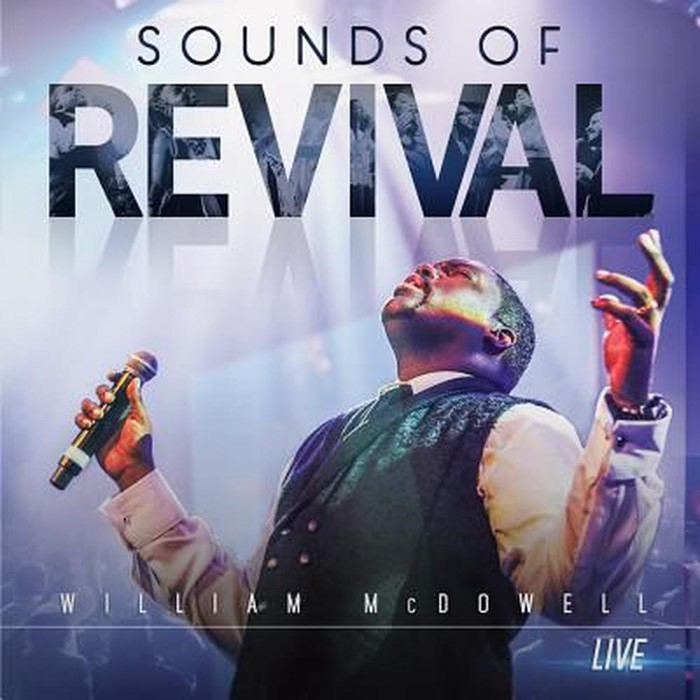 Sounds of Revival (Live) CD (CD-Audio)