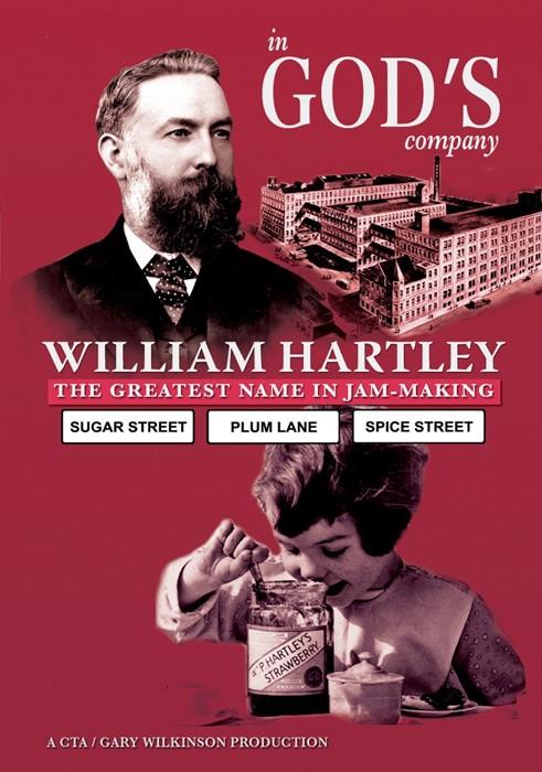 William Hartley DVD (DVD)
