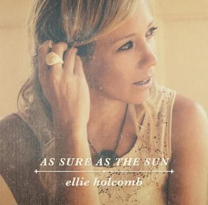 As Sure As The Sun CD (CD-Audio)