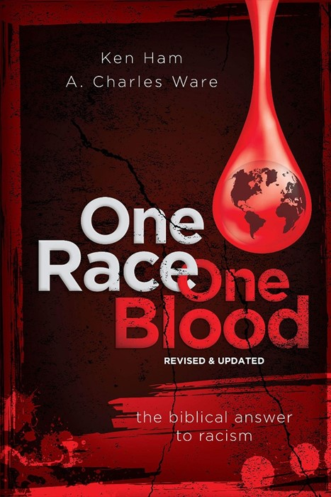 One Race One Blood (Paperback)