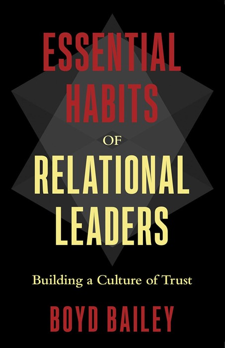 Essential Habits of Relational Leaders (Paperback)