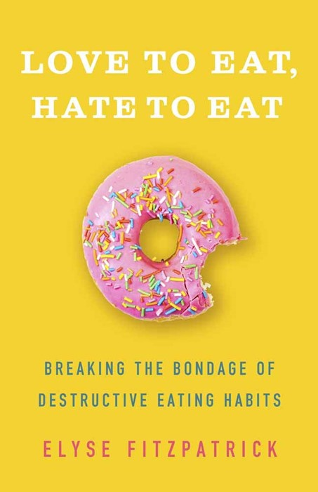 Love to Eat, Hate to Eat (Paperback)
