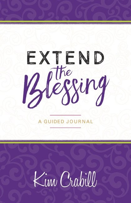 Extend the Blessing