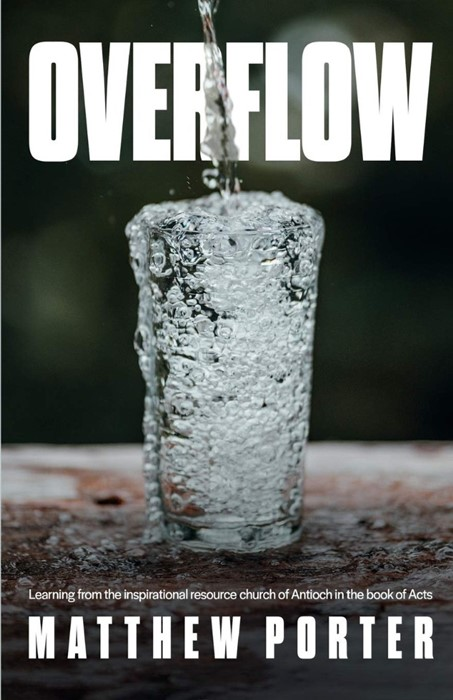 Overflow (Paperback)