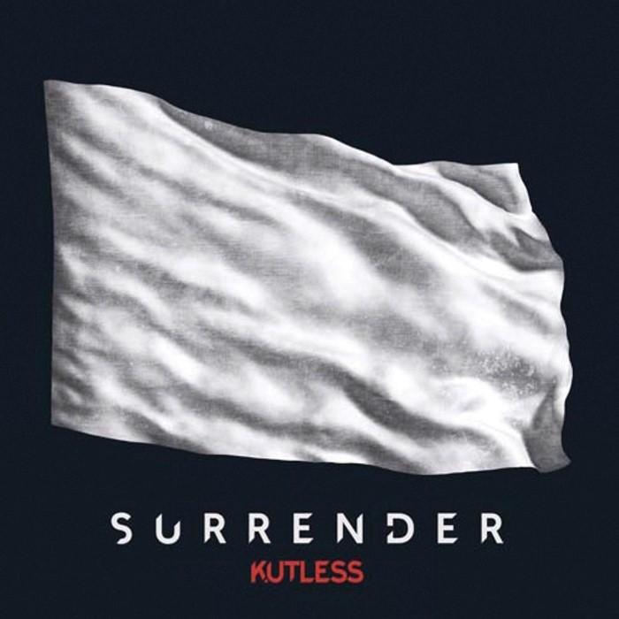 Surrender CD (CD-Audio)