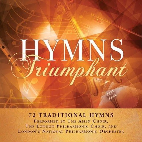 Hymns Triumphant CD (CD-Audio)