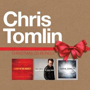 Chris Tomlin Christmas Gift Pack CD (CD-Audio)