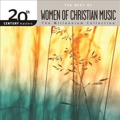 The Best of Women of Christian Music CD (CD-Audio)