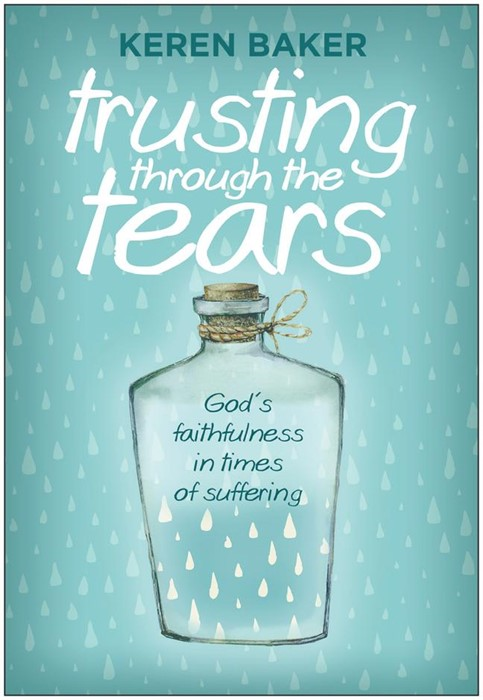 Trusting Through the Tears (Paperback)