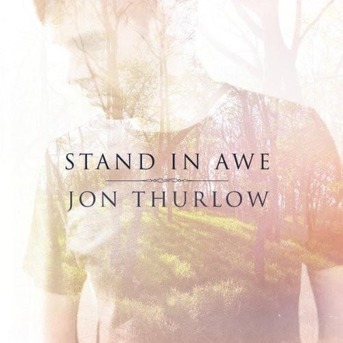 Stand in Awe CD (CD-Audio)