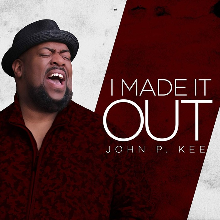 I Made It Out CD (CD-Audio)