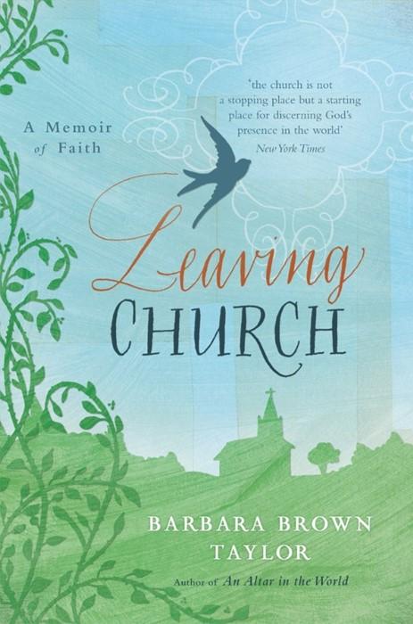 Leaving Church (Paperback)