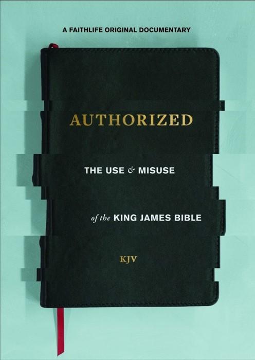 Authorized DVD (DVD)