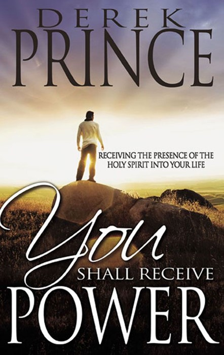 You Shall Receive Power (Paperback)