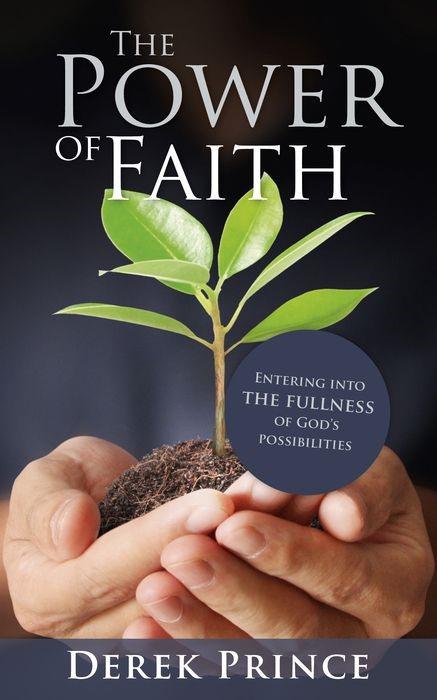 The Power of Faith (Paperback)