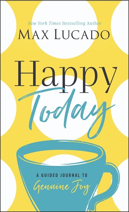 Happy Today (Hard Cover)