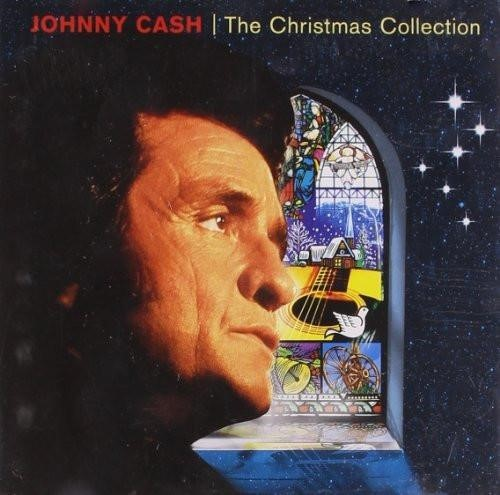 The Christmas Collection CD (CD-Audio)